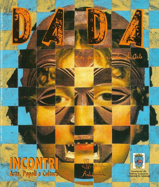 DADA n.11 Incontri