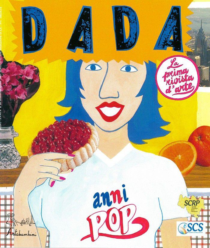DADA n.16 Anni pop