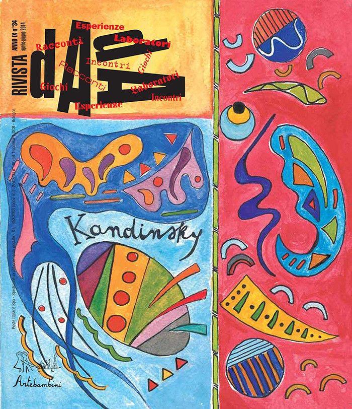 RivistaDada n.34 Kandinsky