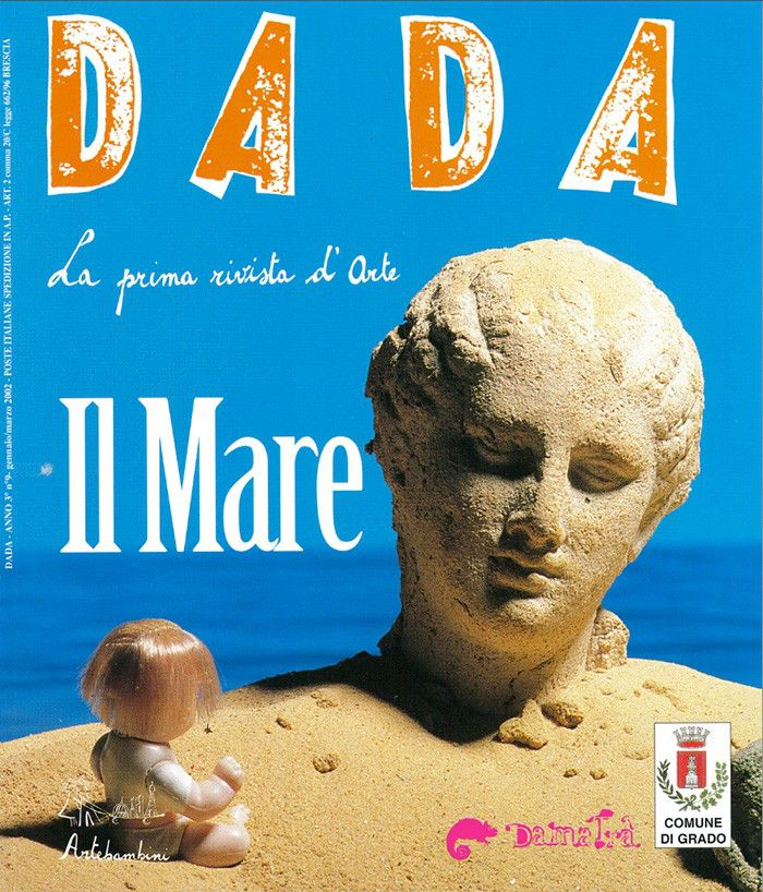 DADA n.09 Mare
