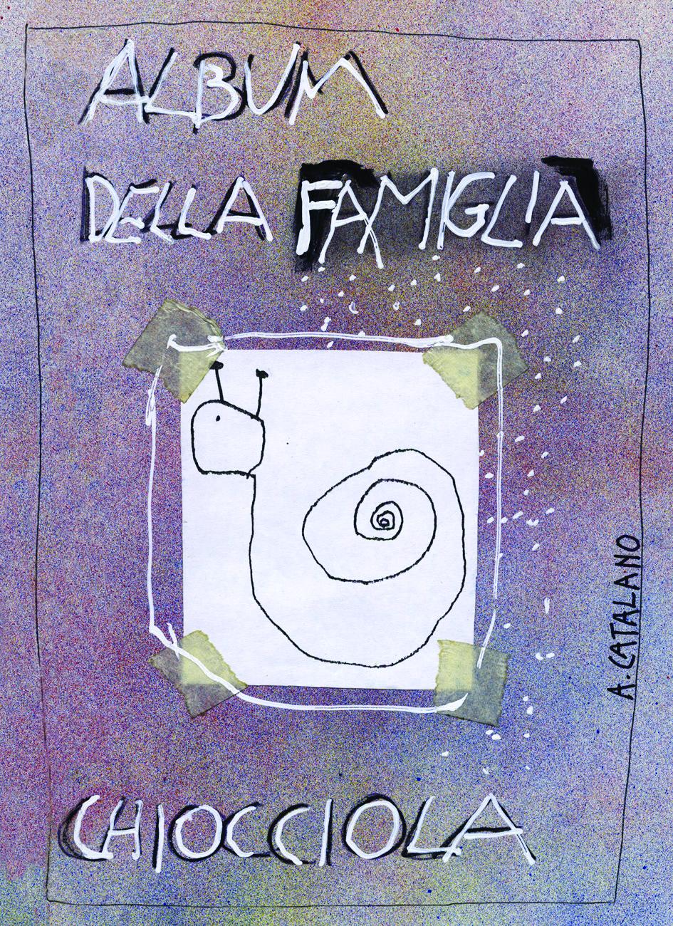Album della famiglia chiocciola