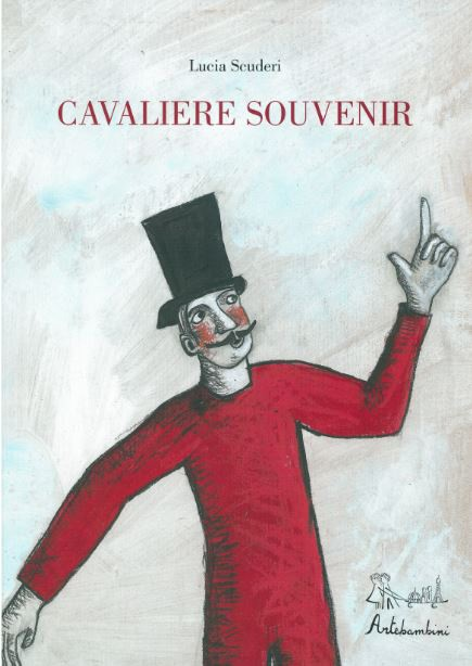 Cavaliere souvenir