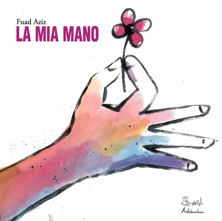 Artebambini E Shop La Mia Mano