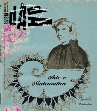 RivistaDada n.44 Arte e matematica