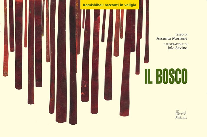 Il Bosco (Kamishibai)