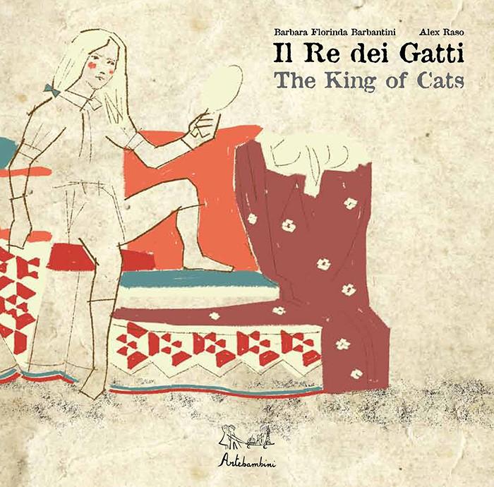 Il Re dei Gatti - The King of Cats
