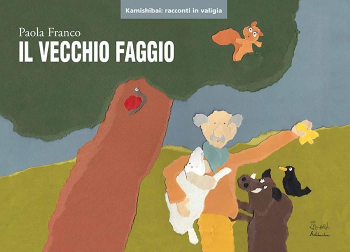 Il Vecchio Faggio (Kamishibai)