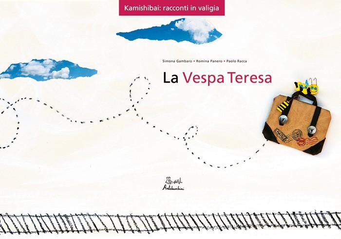 La Vespa Teresa (Kamishibai)