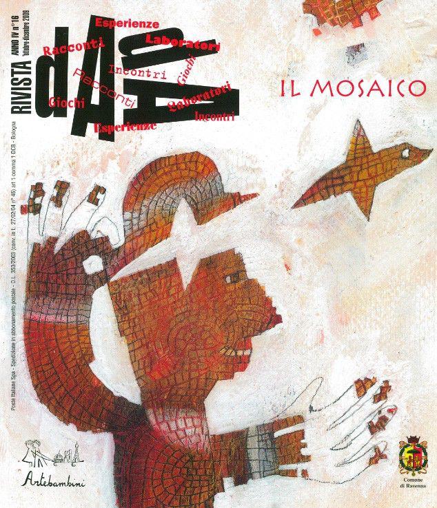 RivistaDada n.16 Mosaic