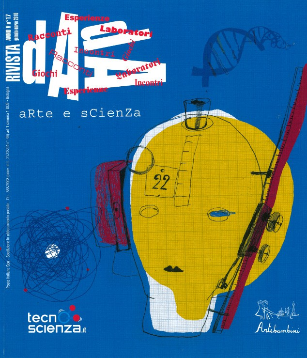 RivistaDada n.17 Art and Science