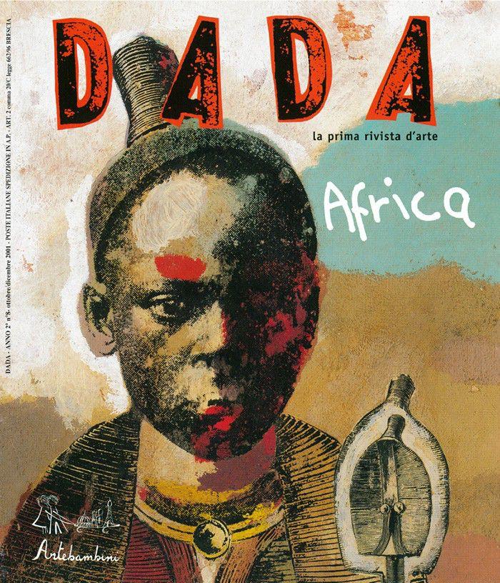 DADA n.08 Africa