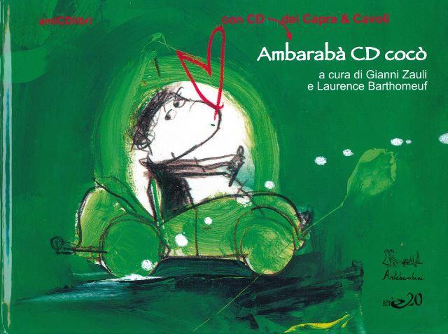Ambarabà CD cocò