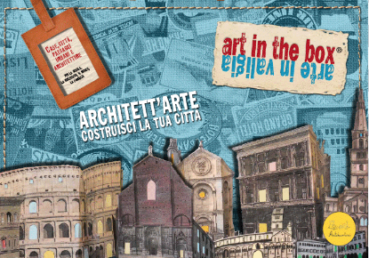 Architect-Art – Build Your Own City