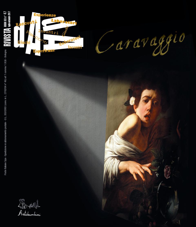 RivistaDada n.47 Caravaggio