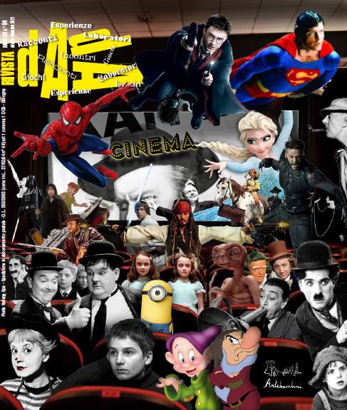 RivistaDada n°64 - Cinema