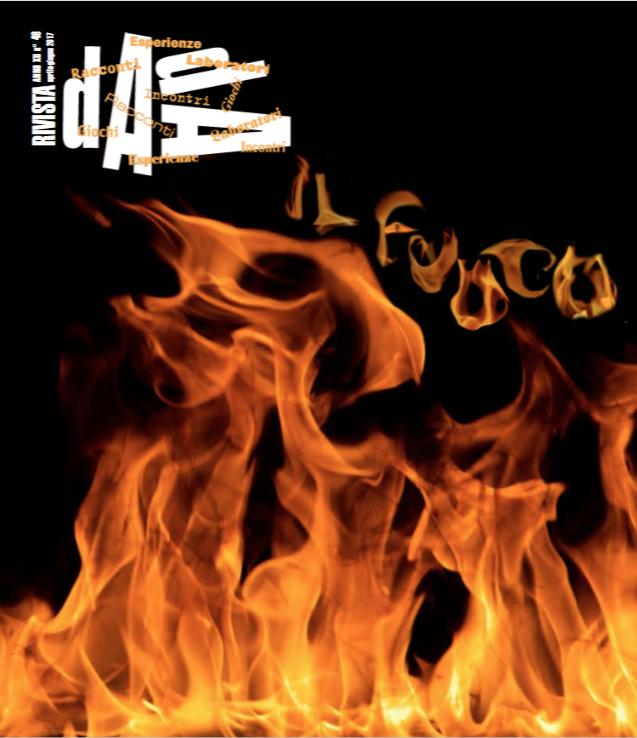 RivistaDada n.46 Fire