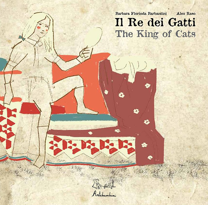 Il Re dei Gatti - The King of Cats