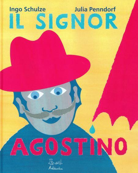 Mister Agostino