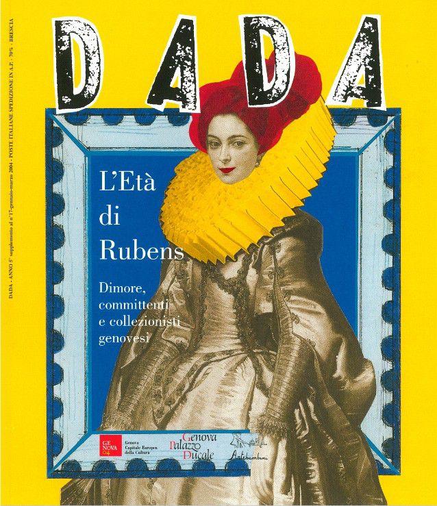 DADA special Rubens Age
