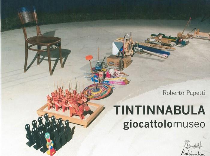 Tintinnabula. Gamuseum